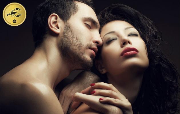 мужчина стрелец сексуальный партнер-зп2
